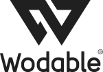Copy of Wodable Logo Large Emblem